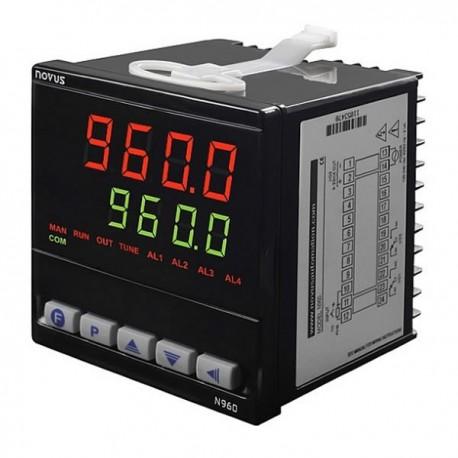 Sondas de Nível Condutivo para uso com o Relé BS40