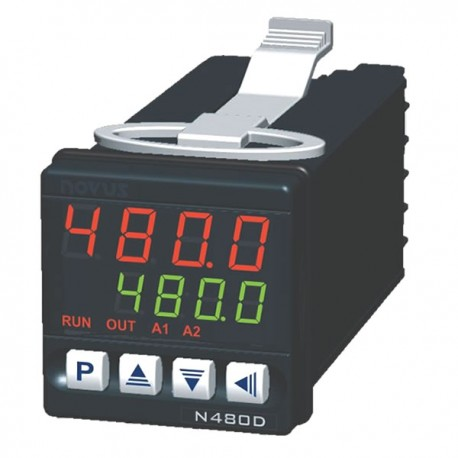 Chave de Nível Capacitiva SITRON SC700