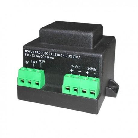 Sensores de Condutividade +GF+ SIGNET 2839-2842
