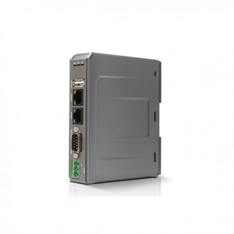 Servidor para sistemas supervisórios Weintek cMT-SVR 100 e 102