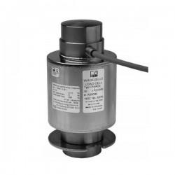 Célula de carga HBM de aço inox modelo C16AC3