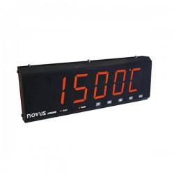 Indicador Gigante Novus N1500-G