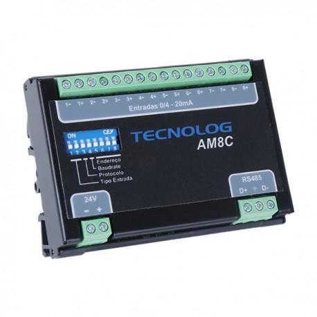 Medidor Eletromagnético de inserção +GF+ SIGNET 2551
