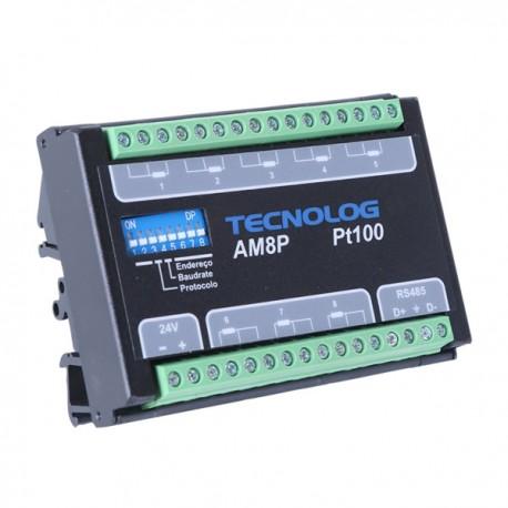 Transmissor e Totalizador Digital +GF+ SIGNET 8550-1