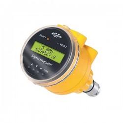 Medidor de vazão Eletromagnético de inserção +GF+ SIGNET 2551-41