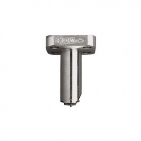 Sensor de vazão +GF+ SIGNET 525 Metalex