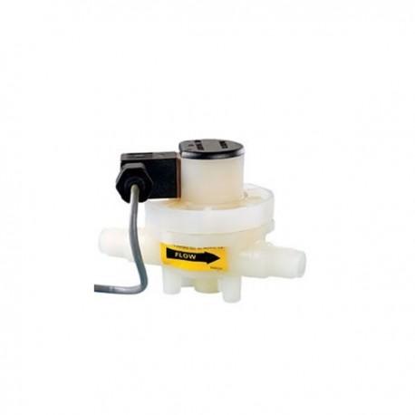 Sensor de baixa vazão líquidos +GF+ SIGNET 2507