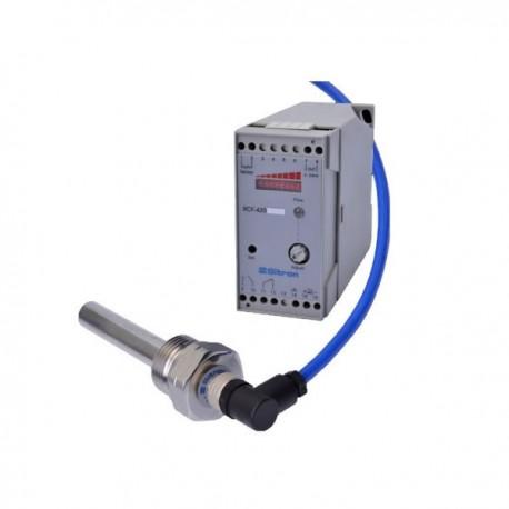 Transmissor de Vazão SITRON F420 / RCF