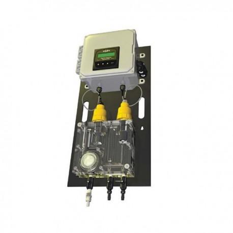 Analisador de Cloro Livre e Residual +GF+ SIGNET 3-4630