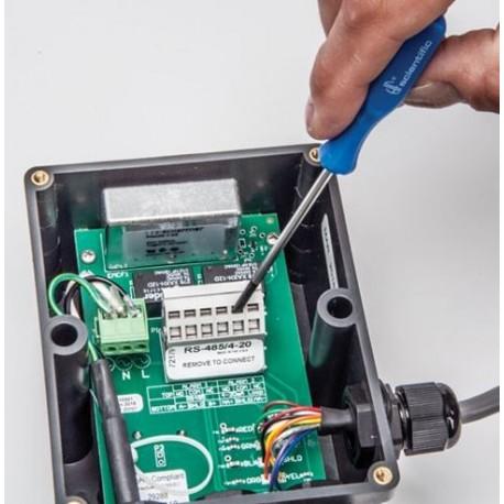 Amplificador para células de carga PULS PO-10