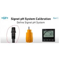 Transmissor de pressão faceado SITRON SP30