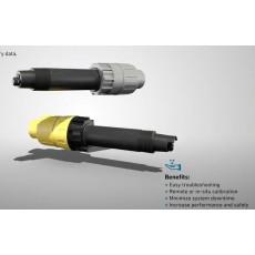 Relés de Segurança EATON  modelo ESR5