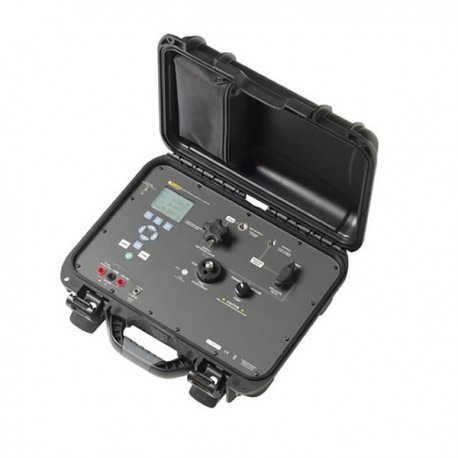 Analisador de Vibração FLUKE 810