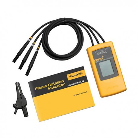 Multímetro Digital Fluke 117