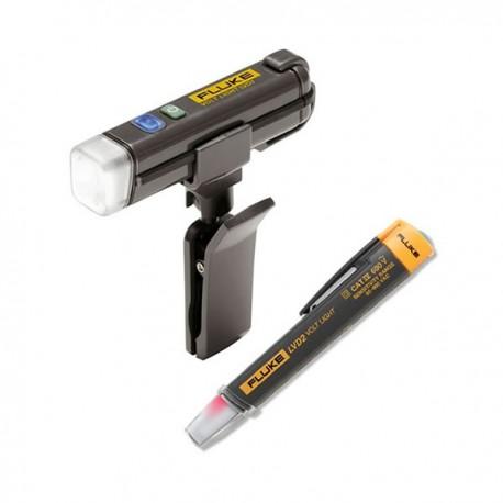 Lanternas Detectoras de Tensão Fluke LVD1 e LVD2