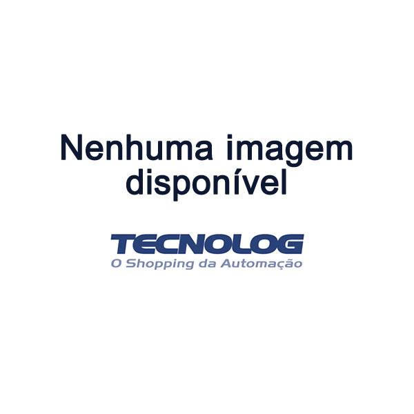 Medidor de Nível ultrassônico para canais abertos