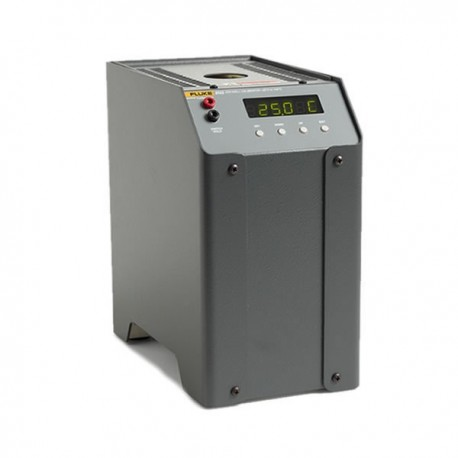 Micro banho térmico FLUKE 6102, 7102 e 7103