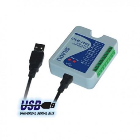 Conversor Isolado NOVUS USB-i485