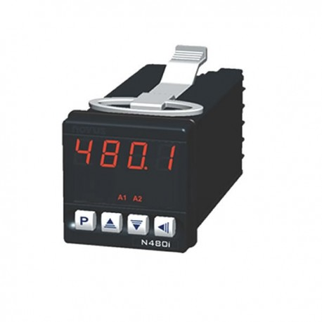 Indicador Universal NOVUS N480i