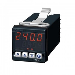 Temporizador Programável Novus NT240