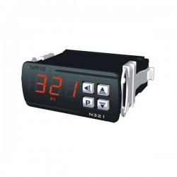 Termostato Eletrônico Novus N321