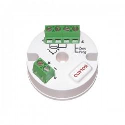 Transmissor de Temperatura Isolado TxIsoBlock