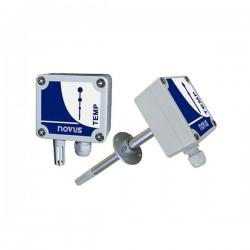 Transmissores de Temperatura TEMP-WM e TEMP-DM