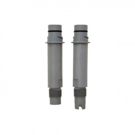 Sensores especiais de pH / ORP diferencial 2774 - 2777 +GF+ SIGNET
