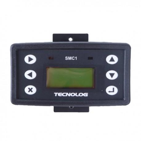 Controlador para Motor de Passo TECNOLOG SMC1