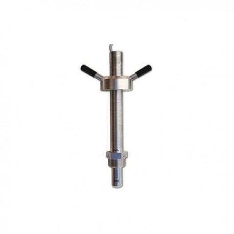 Medidor de vazão Eletromagnético de inserção Hot tap +GF+ SIGNET 2552