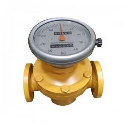 Medidor de vazão para óleo - Oval Mini Oil Meter