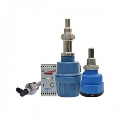 Transmissor de Vazão SITRON CF420