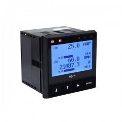 Transmissor/Totalizador 2 canais +GF+ SIGNET 3-9950