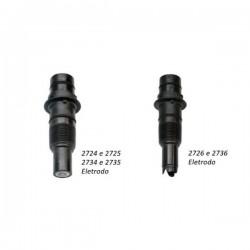Sensores/Medidores de pH e ORP 2724-2726 +GF+ SIGNET
