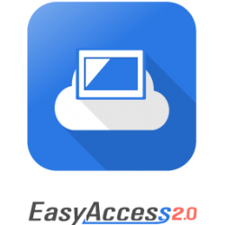 EasyAccess 2.0 Tecnolog