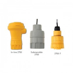 Transmissor de pH/ORP +GF+ SIGNET 3-2750 pHmetros