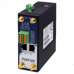 NOVUS AIRGATE 4G - Roteador VPN Celular