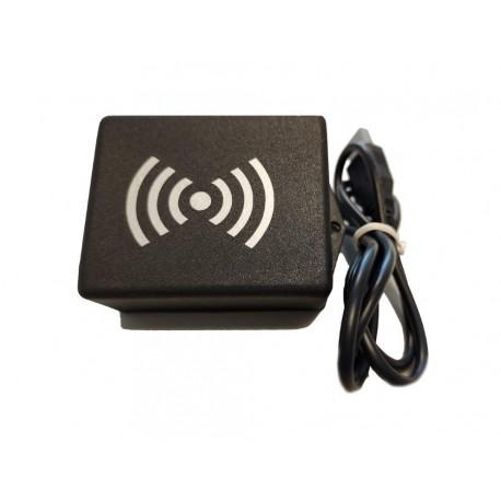 Leitor RFID Industrial Tecnolog