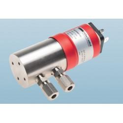 Transmissor de Pressão Diferencial HUBA 692