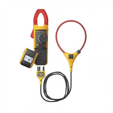 Alicate Amperímetro com Visor Removível Fluke 381