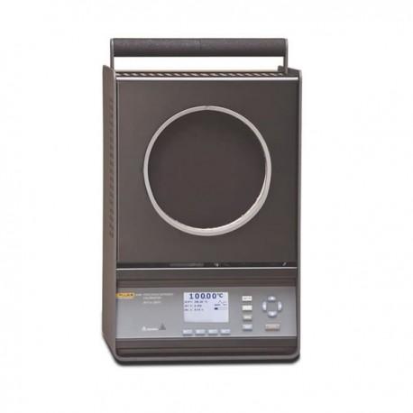 Calibradores de Precisão Infravermelhos FLUKE 4180 e 4181