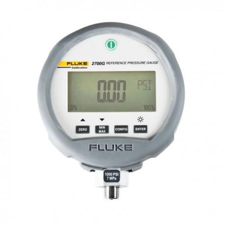 Manômetros padrão FLUKE Série 2700G
