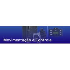 Movimentação e Controle
