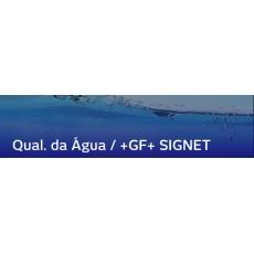 Qual. da Água / +GF+ SIGNET